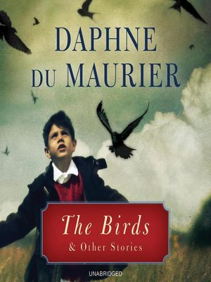 cover image of The Birds